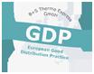 GDP zertifiziert