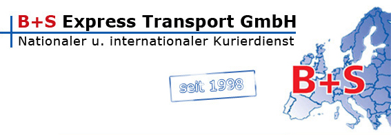 B+S Express Transport GmbH